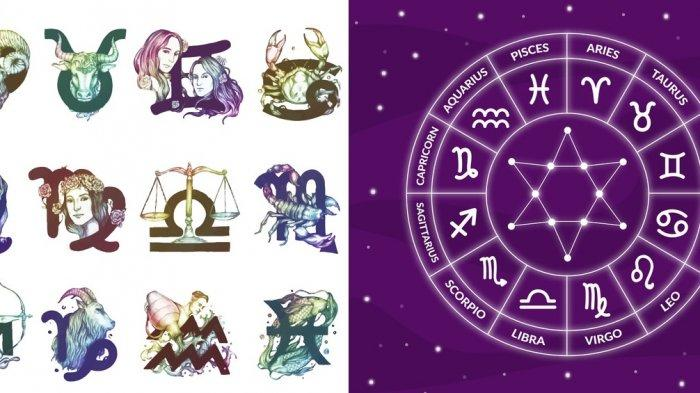 BERITA TERPOPULER - ZODIAK HARI INI Ramalan Zodiak Senin 16 September 2019, Aquarius Emosi, Leo Ragu
