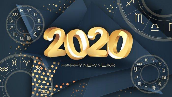 ZODIAK BESOK Ramalan Zodiak Besok Rabu 1 Januari 2020 Sagitarius Optimis, Taurus Jangan Kecil Hati