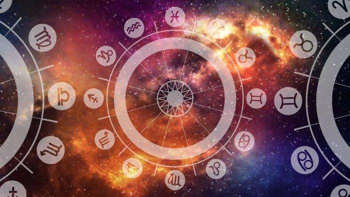 Ilustrasi zodiak