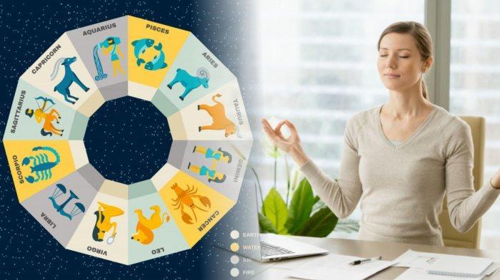 ZODIAK BESOK Ramalan Horoskop Sabtu 9 Oktober 2021: Taurus Murah Hati, Sagitarius Introspeksi Diri