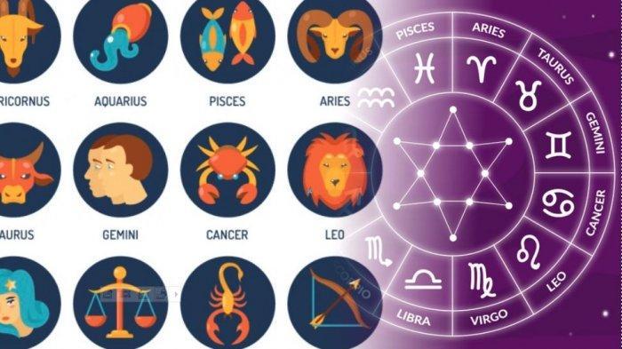 ZODIAK BESOK Ramalan Horoskop Rabu 12 Mei 2021: Taurus Alami Hal Tak Terduga, Sagitarius Beruntung