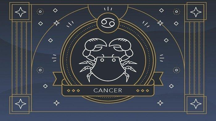 Zodiak Cancer.