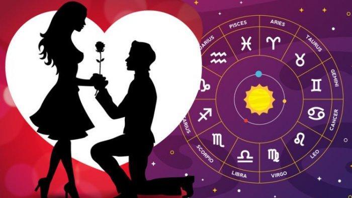 ZODIAK CINTA Ramalan Bintang Kamis 4 Maret 2021: Taurus Romantis, Sagitarius Lebih Sopan