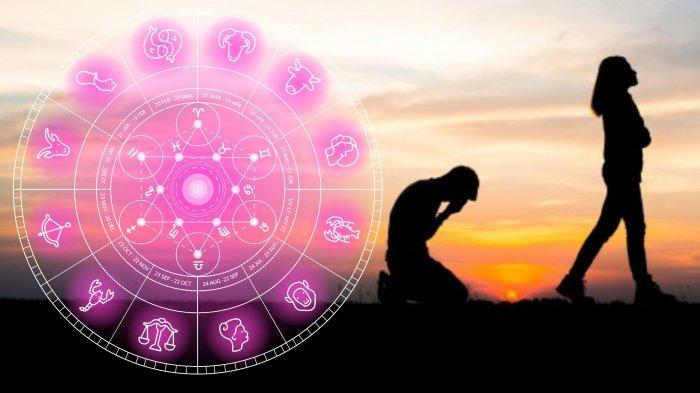 ZODIAK CINTA Ramalan Bintang Sabtu 20 Februari 2021: Taurus Indah, Sagitarius Dihargai Kekasih