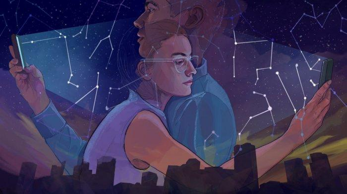 Ramalan Cinta Zodiak Minggu 17 Maret 2019: Gemini Dinamis, Sagitarius Harus Sabar, Aquarius Muram