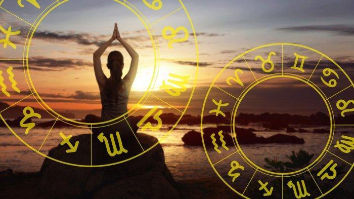 Ilustrasi ramalan zodiak kesehatan