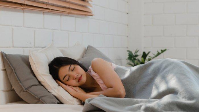 Pernah Merasa Seperti Jatuh Saat Tidur? Jangan Khawatir, Ternyata Ini Penyebab Sebenarnya