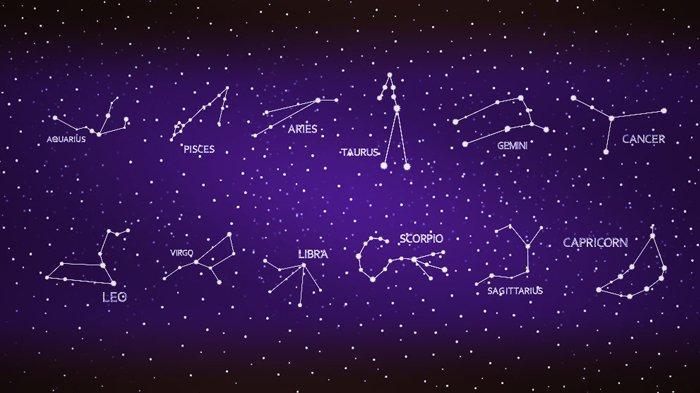 Ramalan Zodiak Minggu 13 Januari 2019: Sagitarius Stres, Scorpio Jangan Sombong, Leo Gak Tenang!
