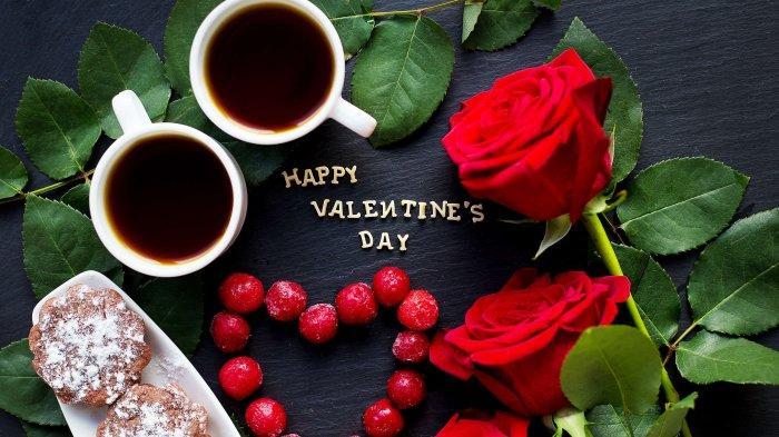 Ramalan Zodiak Valentine Kamis 14 Februari 2019 Leo Heroik, Aries Kejar Fulus, Capricorn Bergejolak!