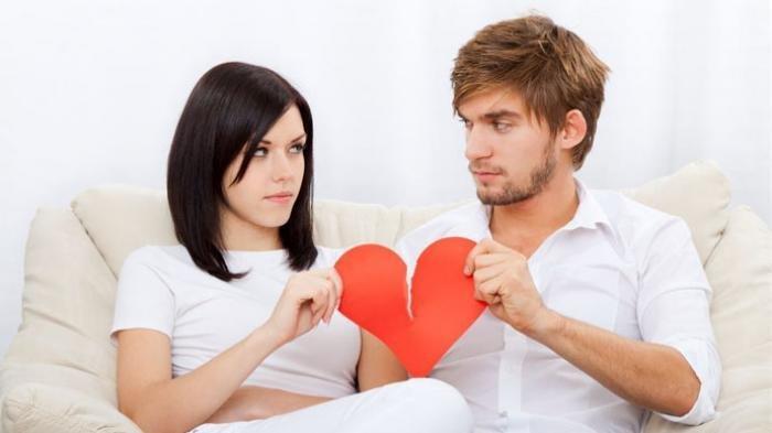 Zodiak yang mudah katakan putus pada pasangan