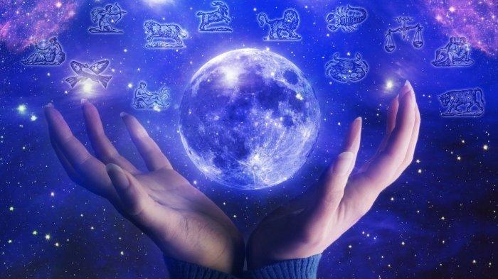 ZODIAK HARI INI Ramalan Bintang Minggu 21 Februari 2021: Sagitarius Menarik Diri, Taurus Kerja Keras