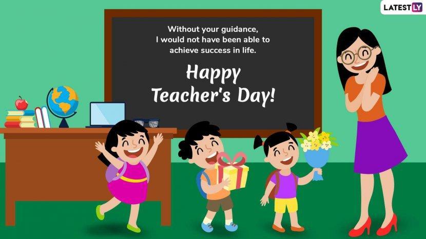 Ucapan Selamat Hari Guru Nasional Kumpulan Kata Mutiara Berbahasa Inggris Terindah Share To Wa Tribunstyle Com