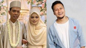 Ustaz Abdul Somad Tiba-tiba Percepat Pernikahannya dengan ...