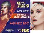 agnez-mo-tembus-nominasi-iheart-radio-music-awards-2019.jpg