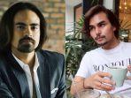 VIRAL Wajah Pria Ini Disebut Mirip Ashraf Sinclair, Fauzi Inginkan Hal Ini untuk Almarhum Suami BCL