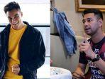 Raffi Ahmad Diledek Gegara Ingin Beri Nama Anak Keduanya 'Raffi Junior, Baim Wong: Ih, Jelek Banget