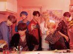 BERITA TERPOPULER BTS Hiatus, Big Hit Entertainment Akan Produksi Drama Berdasarkan BTS Universe