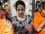 Tampak Pucat Sampai Harus Dipijat, Tunangan Dhawiya Ternyata Simpan Fakta Kelam saat Ditangkap