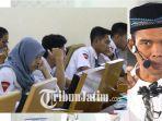 DOA Lancar Ujian Sekolah / Kuliah, Kata Abdul Somad Soal Bacaan Doa Terbaik Hadapi Soal-soal Ujian