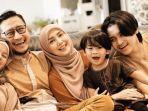Awalnya Penuh Tangisan, Fenita Arie Kini Bangga Putranya Masuk Asrama, Dapat Laporan Ini dari Ustaz