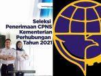 Formasi CPNS Kementerian Perhubungan 2021, Kemenhub Buka 2.445 Lowongan untuk Berbagai Unit Kerja