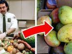 Apa yang Terjadi dengan Makanan yang Disita di Bandara? Perhatikan Aturan Sebelum Putuskan Membawa