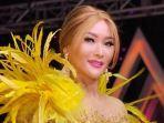 Inul Daratista Kerap Tampil dengan Wig, Penampilan Istri Adam Suseno Pamer Rambut Asli Jadi Sorotan