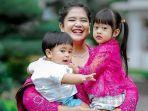 Sedah Mirah Kini Sudah Sekolah, Surat Cintanya Untuk Kahiyang Curi Perhatian, 'I Love U Mama'