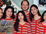Detik-Detik Seorang Ayah dan 4 Putri Jadi Korban Kecelakaan Maut, Hanya Sang Istri yang Selamat