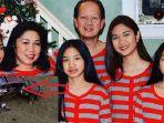 Hanya Sang Ibu yang Selamat, Begini Detik-detik Ayah & 4 Putrinya Jadi Korban Kecelakaan Maut