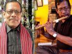 Kisah Marsius Sitohang Jadi Dosen USU Padahal Tak Lulus SD, Masa Lalunya Pernah Jadi Tukang Becak