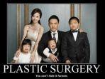 Sempat Heboh Meme Kocak Operasi Plastik, tapi Siapa Sangka, Karier Wanita Ini Malah Hancur