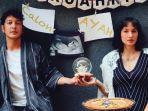 Nadine Chandrawinata Umumkan Kehamilan Pertama di Ulang Tahun Dimas Anggara: 'Dirgahayu Calon Ayah'