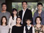 Diawali 5 Menit Tepuk Tangan di Cannes 2019, Parasite Kini Raih Penghargaan Golden Globe Awards 2020