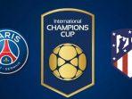 Live Streaming Paris Saint-Germain vs Atletico Madrid di TVRI & iNews TV - ICC 2018