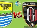 Live Streaming Persib vs Bali United Malam Ini - TV Online Bersama Tonton Lewat HP di Sini