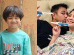 Kini Terwujud, Rafathar Merengek Nangis Minta Adik ke Nagita 2 Tahun Lalu, Tingkahnya Bikin Gemas