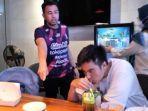 KESAL Baim Wong Ledek RANS Cilegon FC, Raffi Ahmad Langsung Semprot Suami Paula: Lo Pikir Gak Capek?