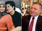 Bertemu Aurel Hermansyah, Raul Lemos Soroti Perut Istri Atta Halilintar: Kok Nggak Kelihatan Hamil?
