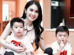 Sempat Ingin Cari Menantu Standar Tinggi, Sandra Dewi Batalkan Gara-gara Ini, Singgung Putra Kedua