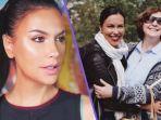 5 Potret Kedekatan Sophia Latjuba Eks Ariel NOAH dengan Ibu Bulenya yang Jarang Tersorot!