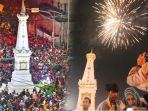 Rayakan Malam Tahun Baru di Jogja? Berikut 4 Spot Strategis untuk Nonton Kembang Api di Kota Gudeg!