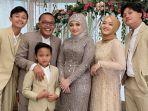 Tak Hanya Honeymoon dengan Nathalie Holscher, Sule Juga Ajak Keluarga Besar Liburan ke Bali