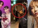 Taeyeon SNSD& Ravi VIXX Pacaran 1 Tahun? SM Entertainment Bantah Keras: Sebatas Senior dan Junior
