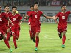 Live Streaming Indosiar: Indonesia vs Filipina 19.00 WIB - Siaran Langsung Piala AFF U-16 2018