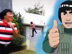 viral-aksi-parkour-kak-seto-disebut-mirip-mighty-guy-dalam-anime-naruto.jpg