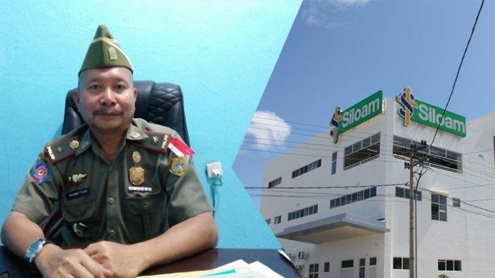 Dinkes Baubau Sebut Tak Halangi Perpanjangan Izin Operasional RS Siloam