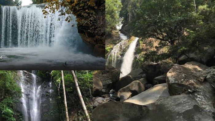 Rekomendasi Wisata Sultra, 10 Air Terjun Pilihan dan Populer di Sulawesi Tenggara