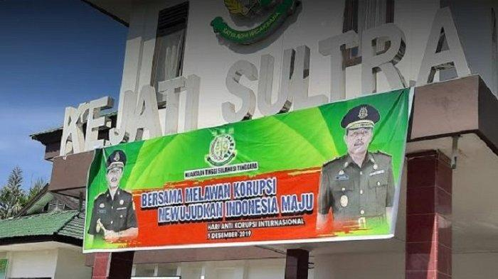 Dugaan Korupsi Rekayasa Lalu Lintas Wakatobi, Kejati Sultra Beberkan Peran Hado Hasina dan LPPM UHO