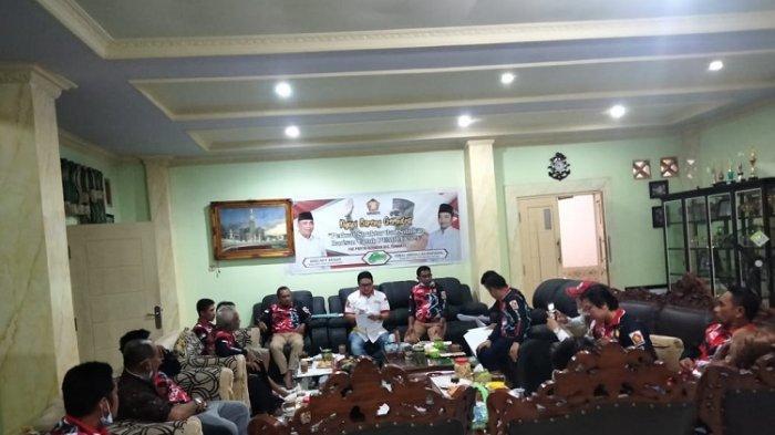 Gerindra Soroti Drainase dan Jalan Rusak di Puwatu Kendari: Kami Bahas di DPRD